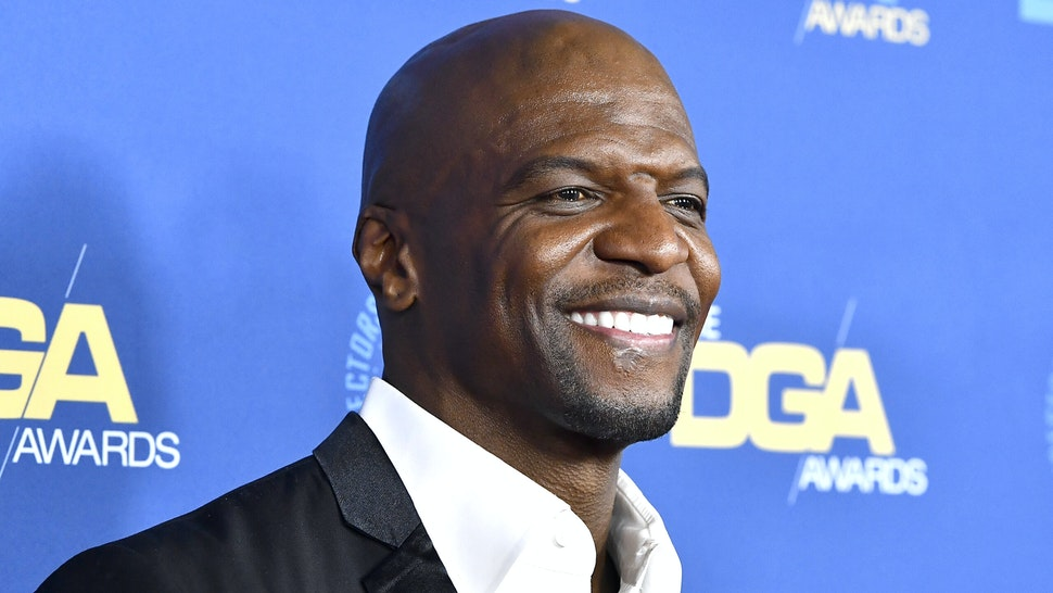 Terry Crews arrives for the 72nd Annual Directors Guild Of America Awards at The Ritz Carlton on January 25, 2020 in Los Angeles, California.