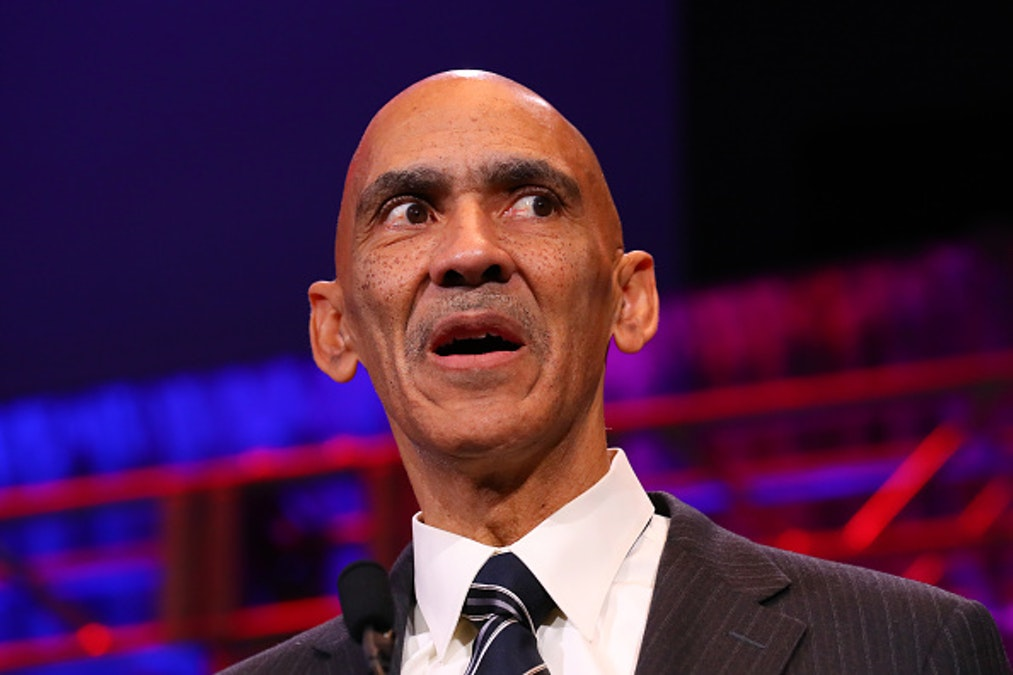 Tony Dungy Slams Don Lemon After He Says Jesus Wasn't Perfect