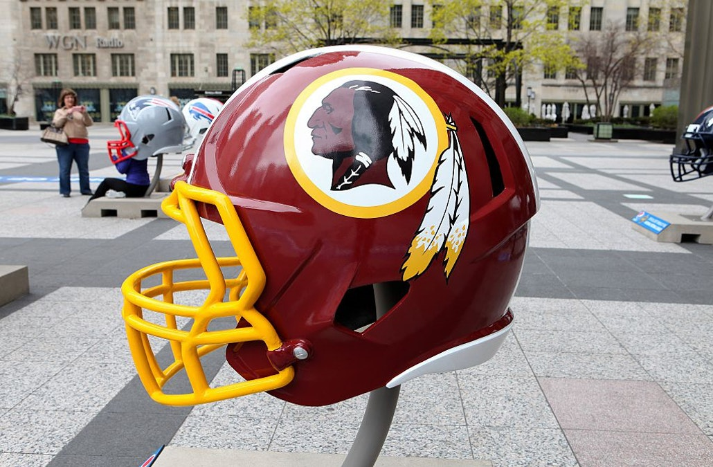 Washington Redskins May Have Already Picked Out New Name: Report