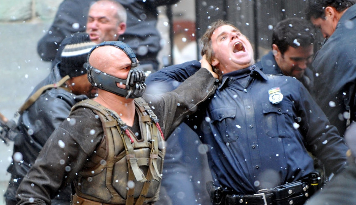 BANE COMMANDS: De Blasio To Install Checkpoints At All Tunnels And Bridges To Track Visitors From Hotspot States