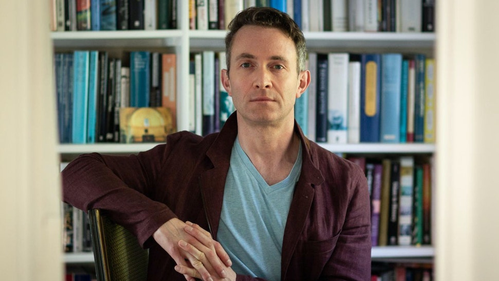Douglas Murray On The Dangers Of Woke Ideology, And How We Must Fight Back