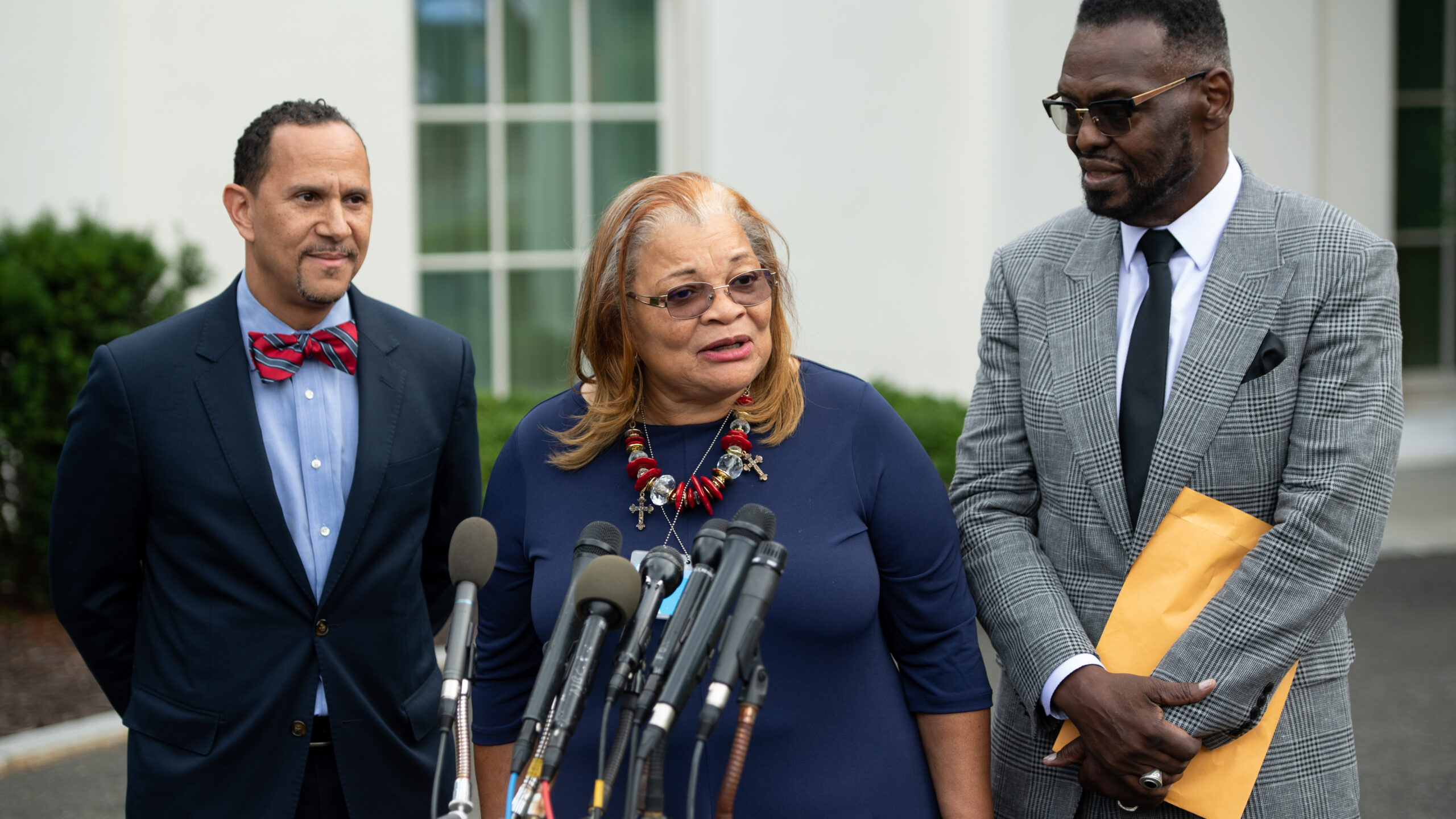 Dr. Alveda King Blasts Obama For Politicizing John Lewis Funeral: Leftists Will 'Grab At Any Opportunity'