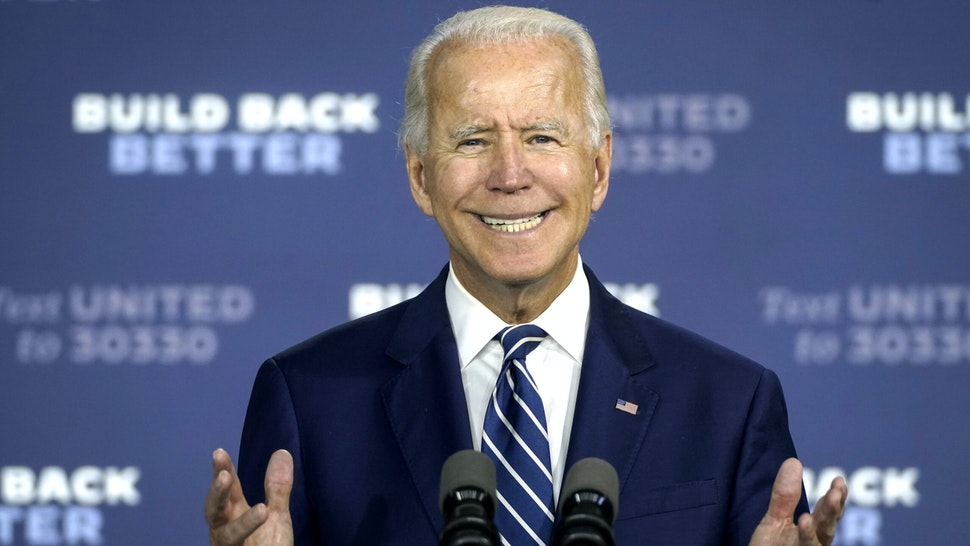 'Clean Up On Aisle Cringe': Biden Blasted For Non-Apology Over Remarks About Black Community