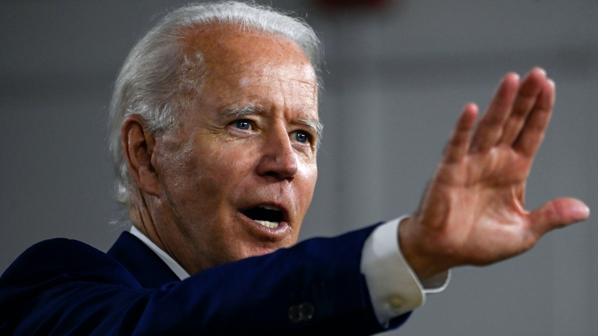 Revolutionary Communist Party Endorses Democrat Joe Biden For President