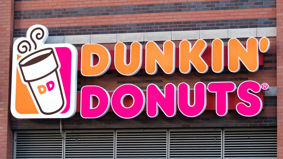 Dunkin' Donuts Employee Arrested After Police Find Spit In Coffee