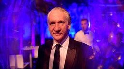 Bill Maher attends the 2020 Vanity Fair Oscar Party hosted by Radhika Jones at Wallis Annenberg Center for the Performing Arts on February 09, 2020 in Beverly Hills, California.
