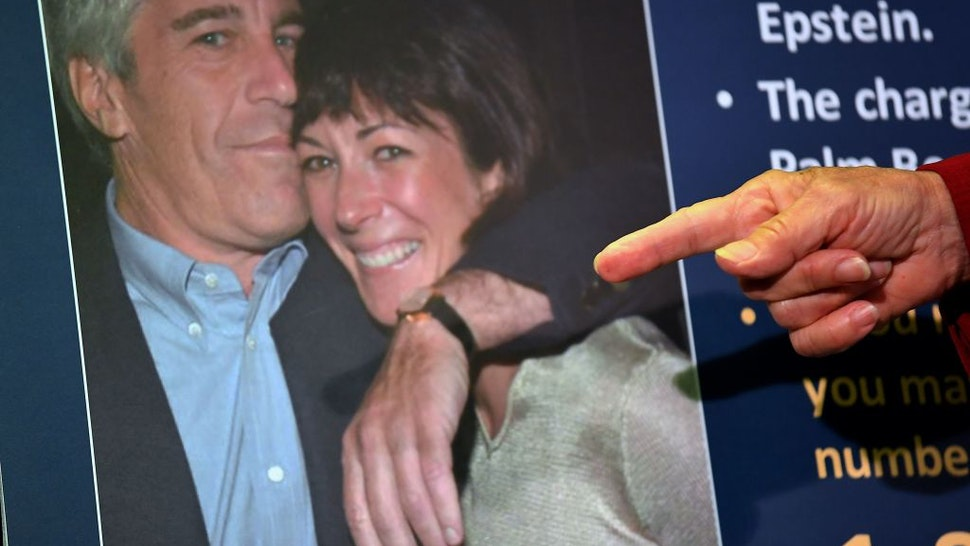 Jeffrey Epstein Investigation Still Active, Ghislaine Maxwell, Others, Could Face Additional Charges