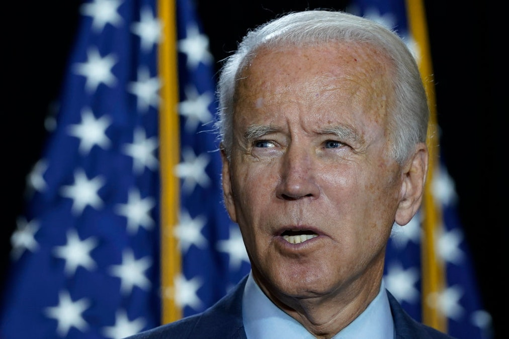 After Historic Israel-UAE Peace Deal Brokered By Trump, Biden Tries To Take Credit