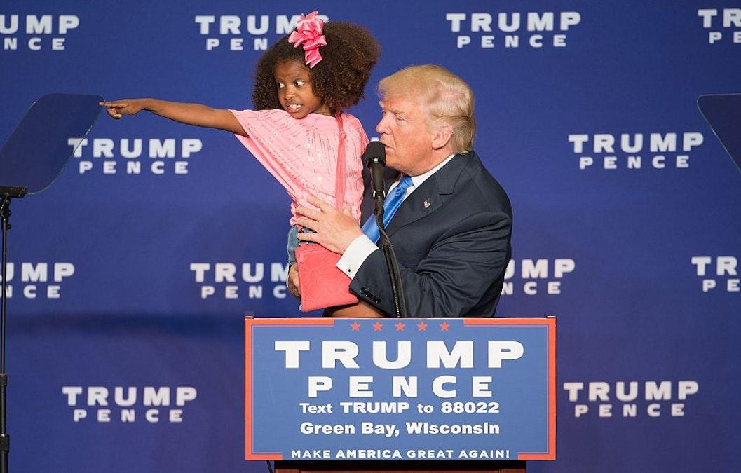 Trump Derangement Syndrome (TDS)  cover image