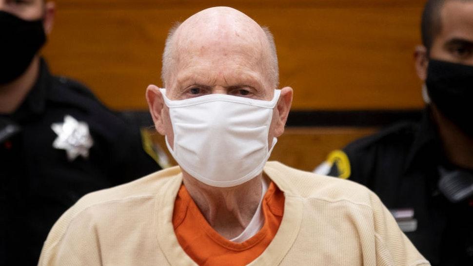 Golden State Killer Opfer
