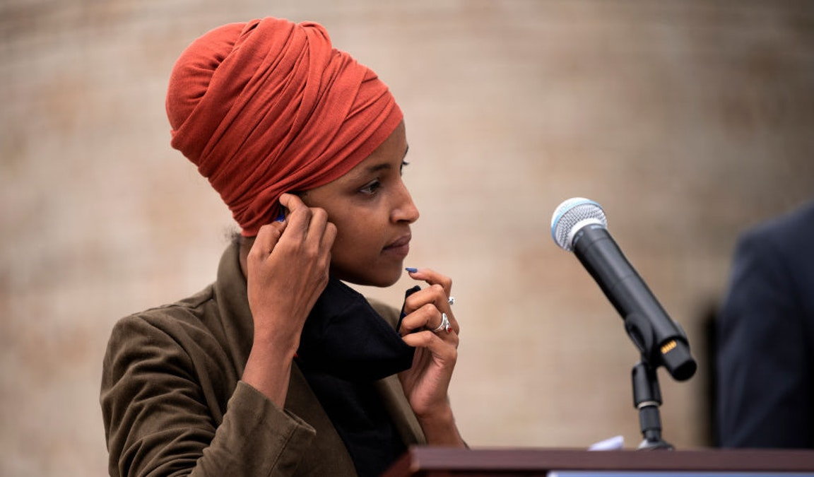 Minnesota's Largest Newspaper Endorses Ilhan Omar Primary Challenger, Cites Omar's 'Ethical Distractions'