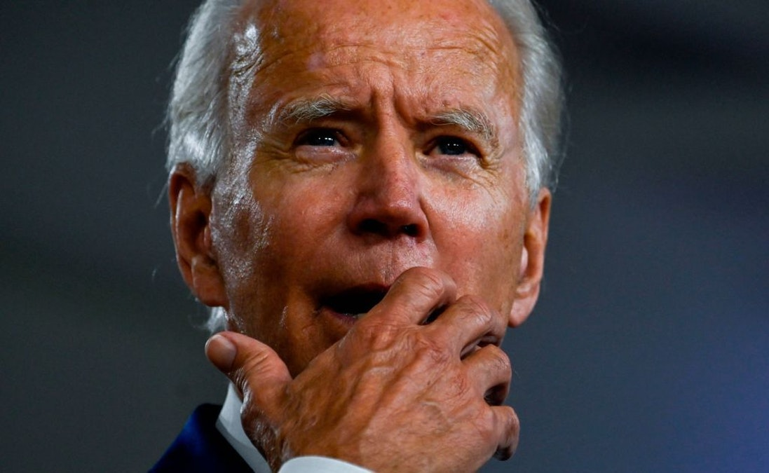 Biden Says Passing A Cognitive Test Is As Easy As Blooging A Phalderone [Satire]