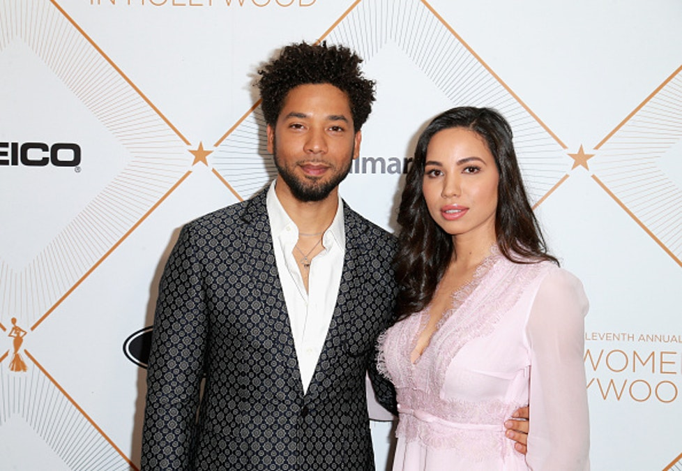 Jussie Smollett's Sister: 'I Believe My Brother,' Scandal Has Been 'F***ing Painful'