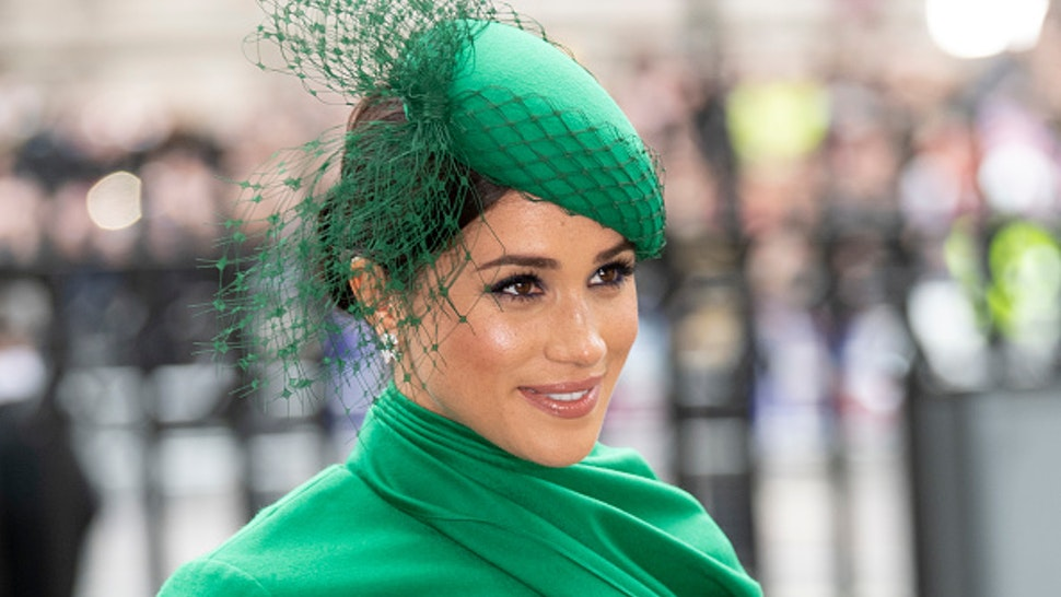 Meghan Markle On Returning To The U.S. Amid Racial Tensions: 'It Was Just Devastating'