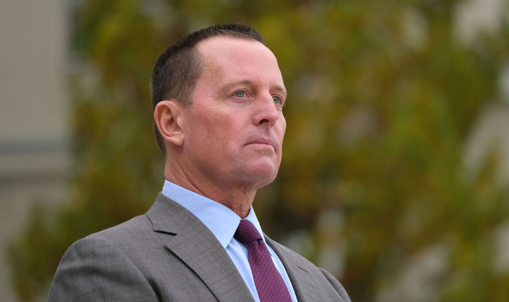 Ric Grenell Slams Equality Act For Attacking Religion, Condemns 'Angry' LGBT Leadership In D.C.