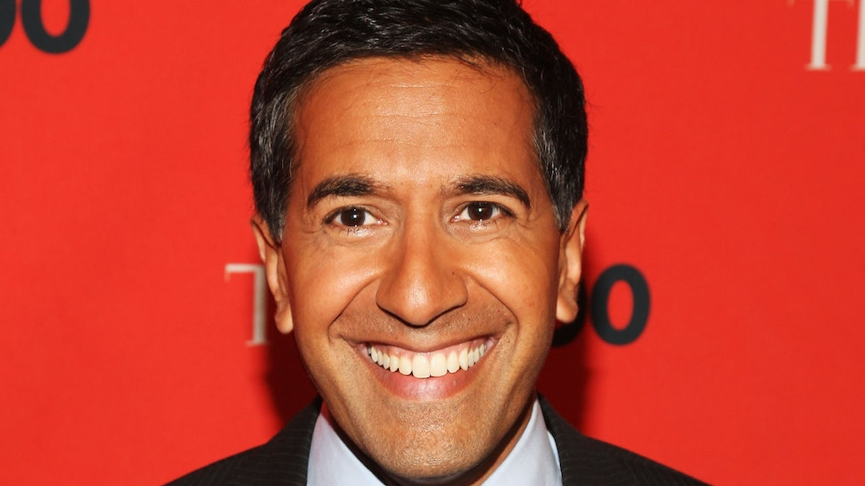 NEW YORK - MAY 05: CNN's chief medical correspondent Dr. Sanjay Gupta attends Time's 100 Most Influential People in the World Gala at the Frederick P. Rose Hall at Jazz at Lincoln Center on May 5, 2009 in New York City.