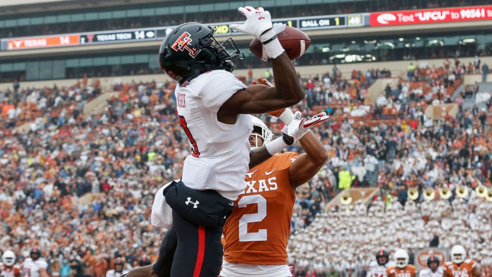 Big 12 Moves Ahead With Plans For Fall Football Season After Big Ten, Pac-12 Pull The Plug