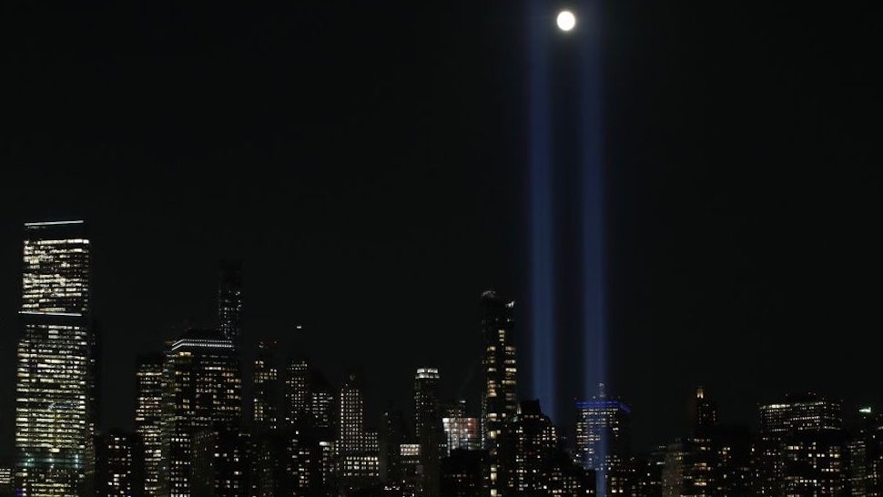 'Tribute In Light' Memorial To 9/11 Victims No Longer Canceled