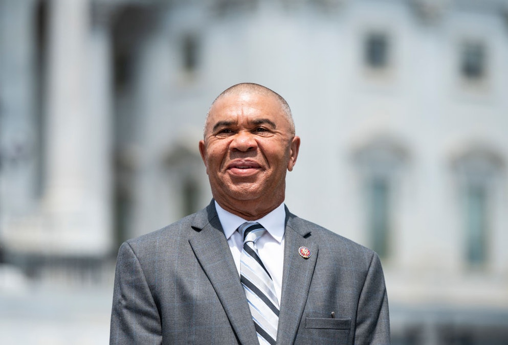Dem Congressman Whose Family Has Held Seat Since 1969 Ousted In Primary