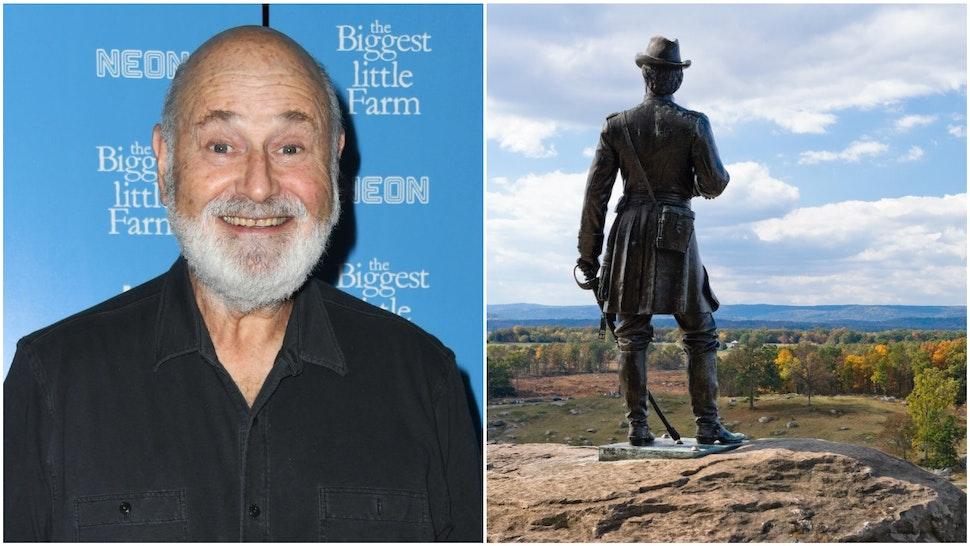 Reiner and Gettysburg