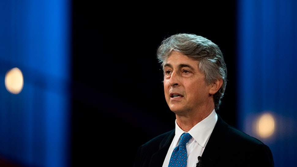 President of the official jury, US director and writer Alexander Payne, takes part in the opening ceremony of the 66th San Sebastian Film Festival, in the northern Spanish Basque city of San Sebastian on September 21, 2018.