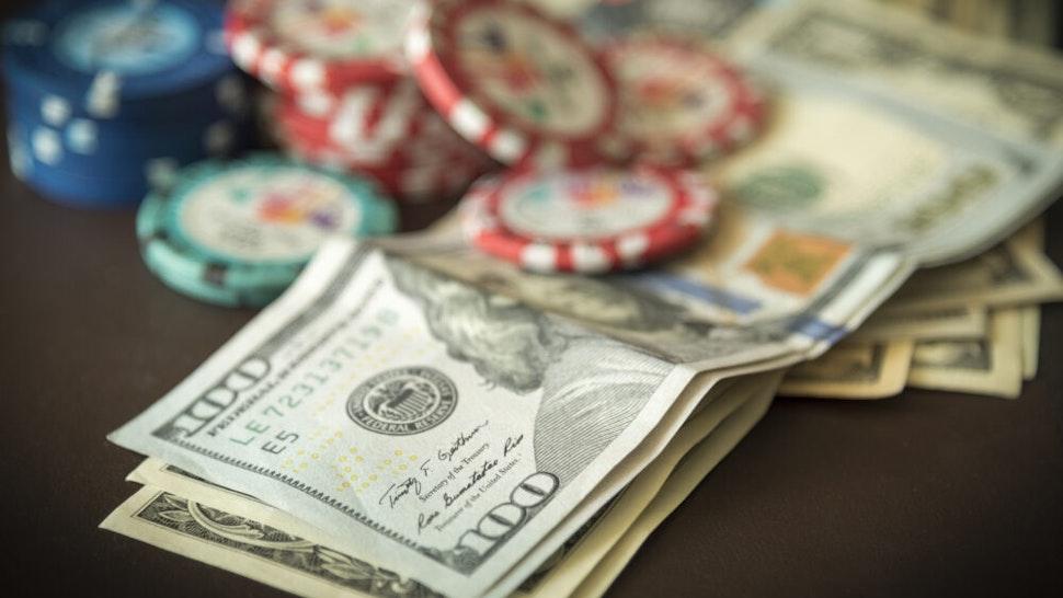 Vegas gambling