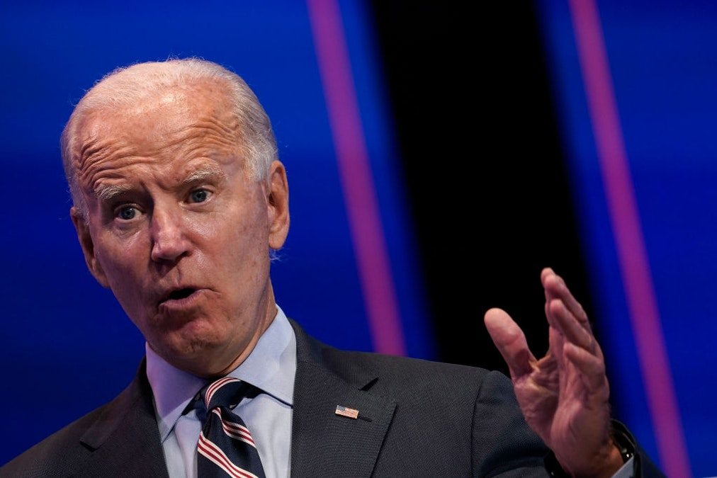 Biden Post-Election Ukraine Phone Call Leaked: Undermined Incoming Trump Administration, Vowed To Keep Backchannel Open