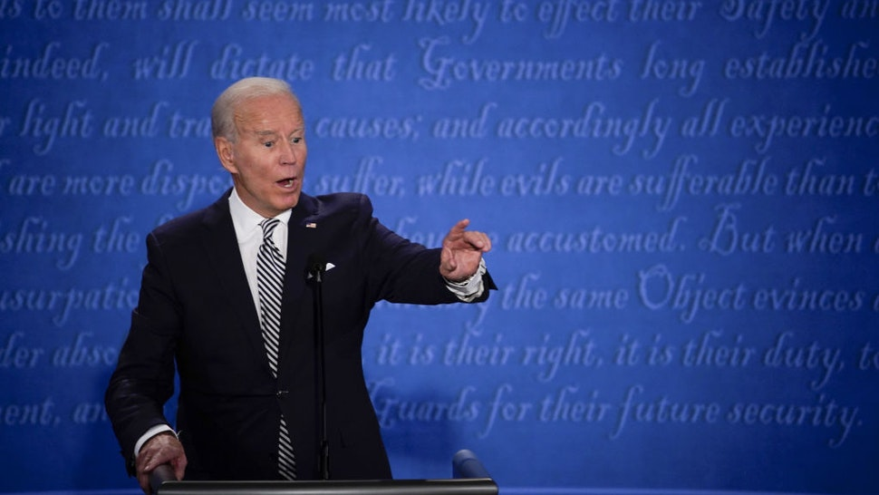 Biden Deputy Campaign Manager Quashes Skipping Debates: 'We Are Going To Do The Debates'