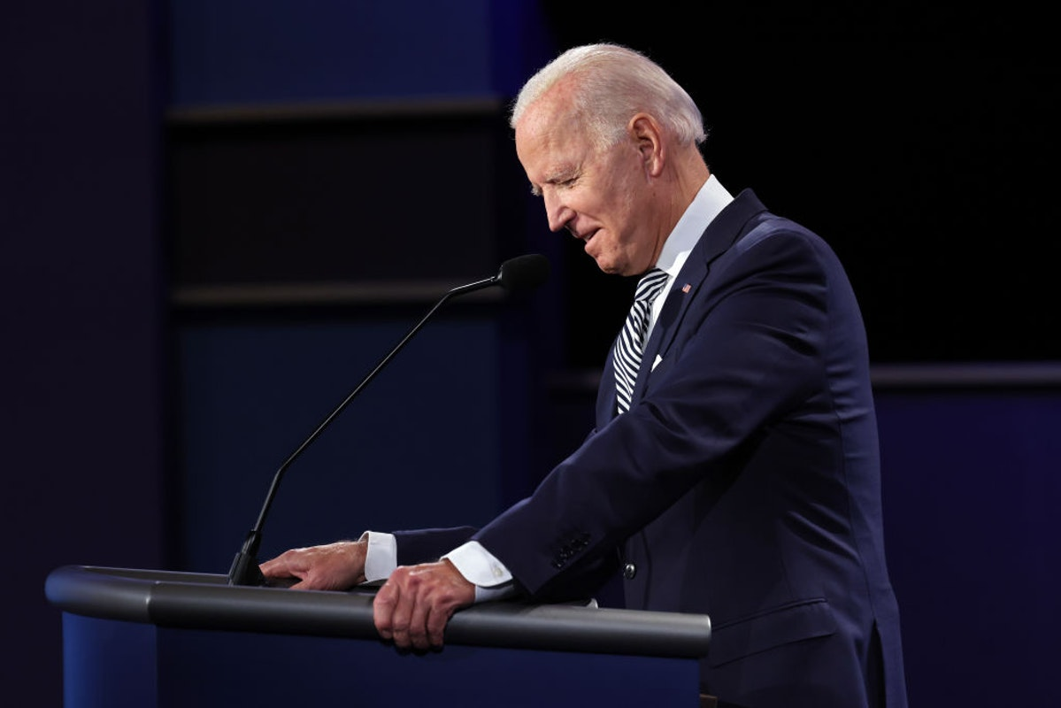 Mark Levin: Biden Tried Using 'Same Stunts' He Used On Paul Ryan In 2012. Trump Made Sure It Didn't Work.   The Daily Wire