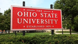 The Ohio State University, commonly referred to as Ohio State or OSU, is a public research university located in Columbus, Ohio. It was originally founded in 1873 as a land-grant university and is currently the third largest university campus in the United States.