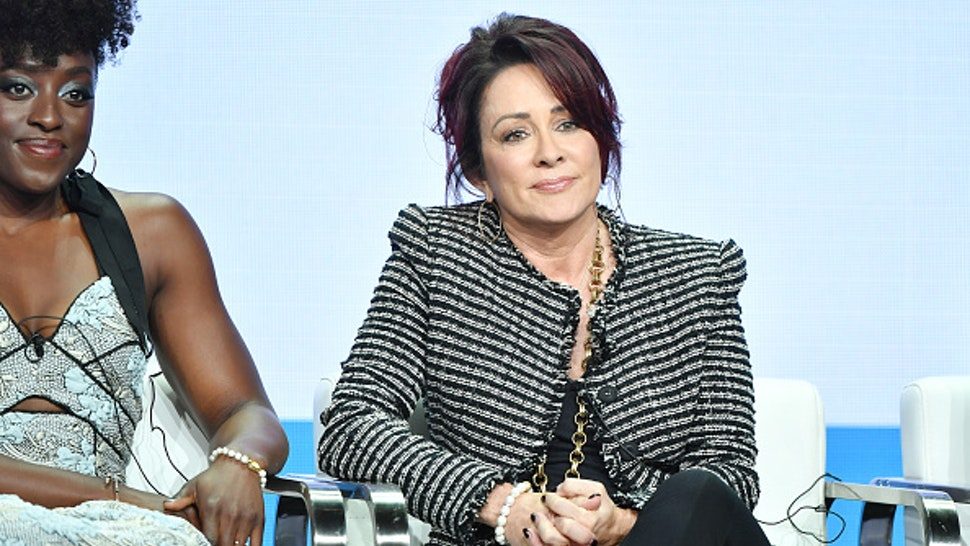 Patricia Heaton Warns: Be Prepared For An 'Onslaught' Of Anti-Catholic Hate Ahead Of SCOTUS Nomination