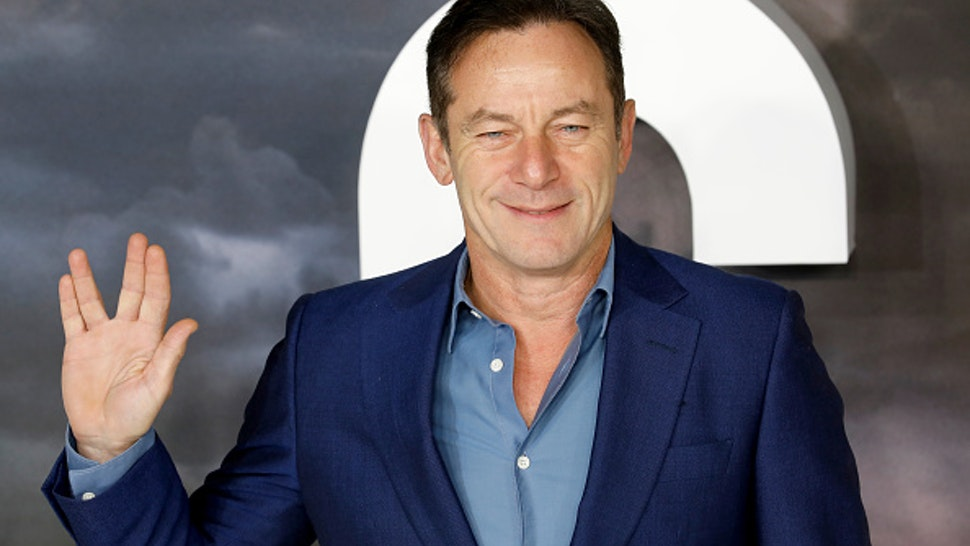 Jason Isaacs attending the Star Trek: Picard Premiere held at the Odeon Luxe Leicester Square, London.