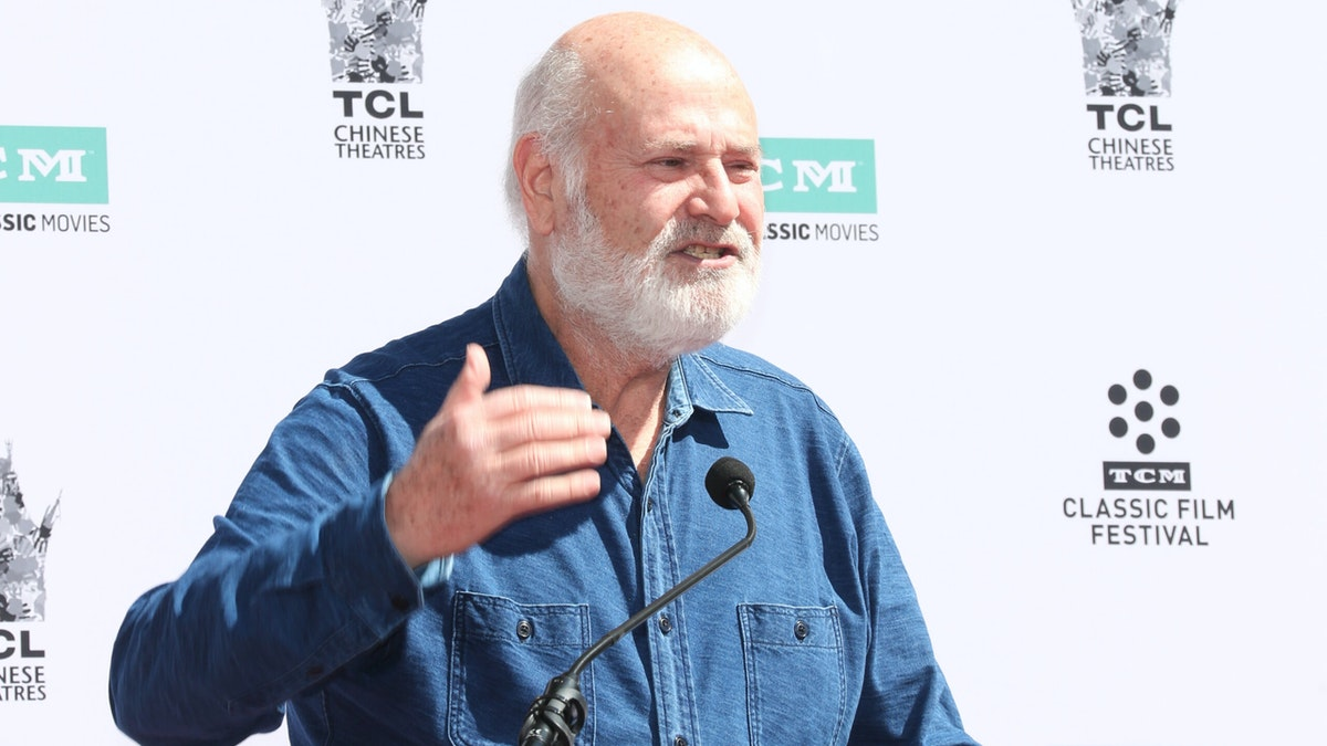Rob Reiner: Democrats Need To 'Use' 'Powerful Weapons' In 'War' Against Republicans