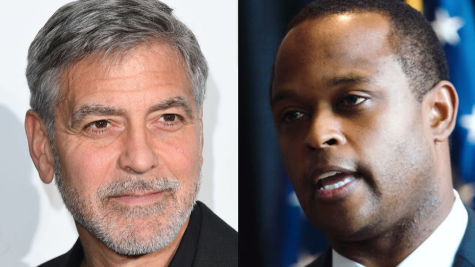 George Clooney Rails At Republican AG Over Breonna Taylor Case: 'I'm Ashamed Of This Decision'