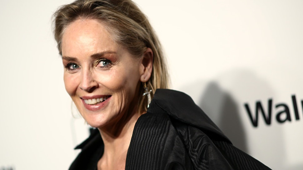 Sharon Stone: 'Looks Don't Matter' Is A 'Big, Fat, Stupid Lie'