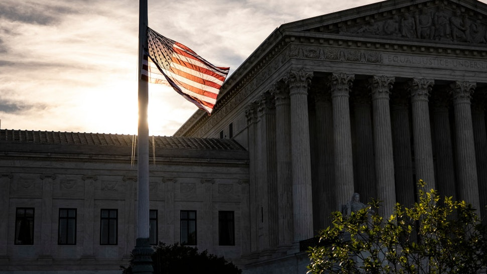 Thomas, Kavanaugh, Gorsuch, Other Justices Release Statements After Death Of Justice Ginsburg