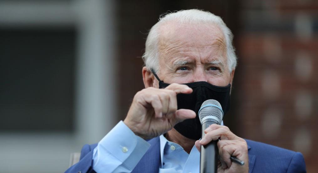 Ứng cử viên tổng thống đảng Dân chủ Joe Biden sẽ tăng thuế lên thêm 3,4 nghìn tỷ đô la