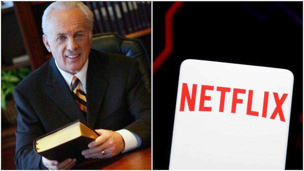 John MacArthur Netflix