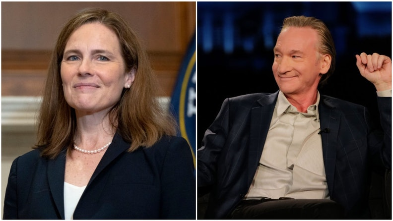 ACB and Bill Maher