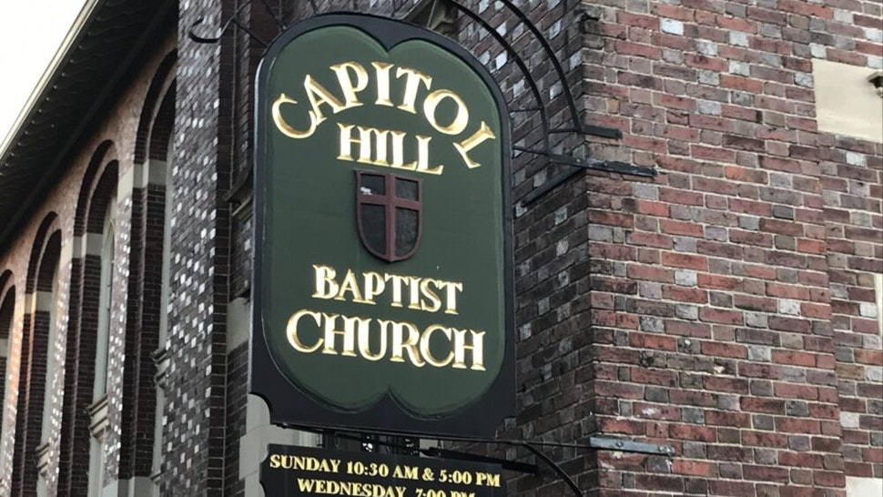 Capitol Hill Baptist Church
