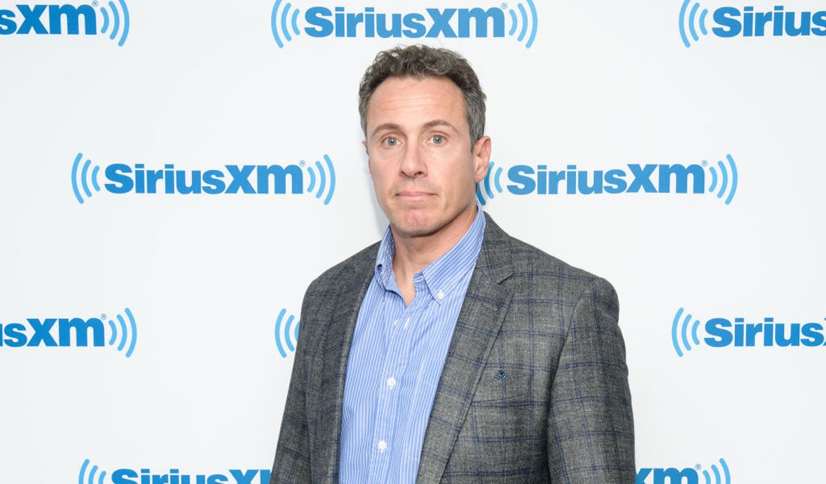 Chris Cuomo Allegedly 'Refused' To Obey Mask Order In His Apartment Building, Threatened With $500 Fine | The Daily Wire