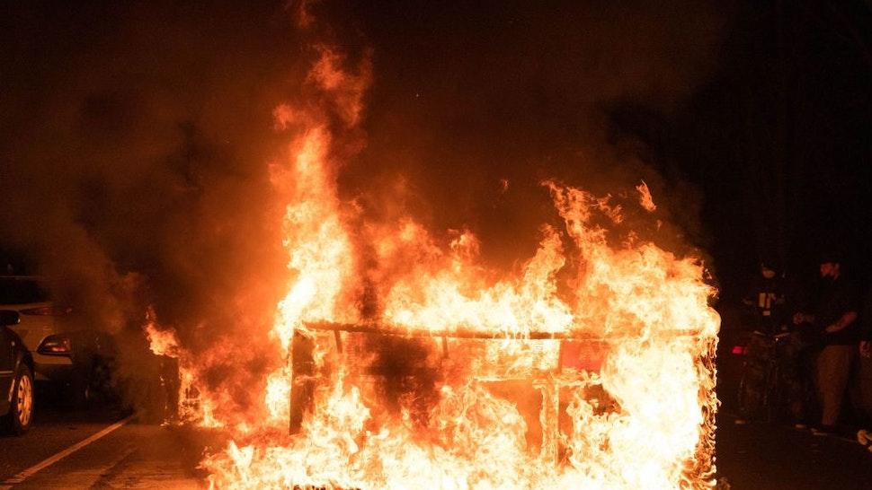 West Philadelphia Riots