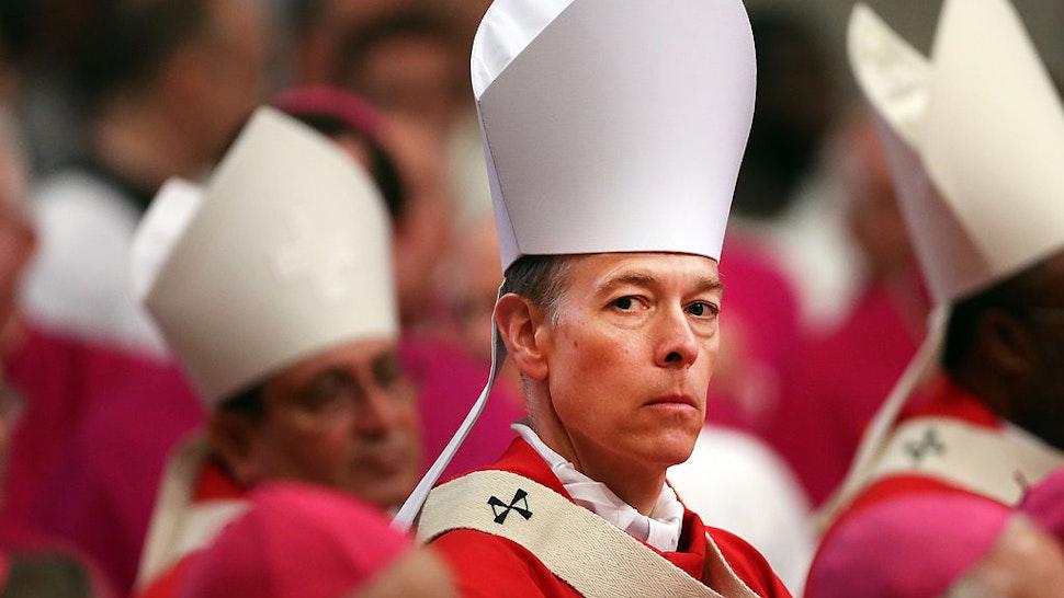 Archbishop Alexander Sample