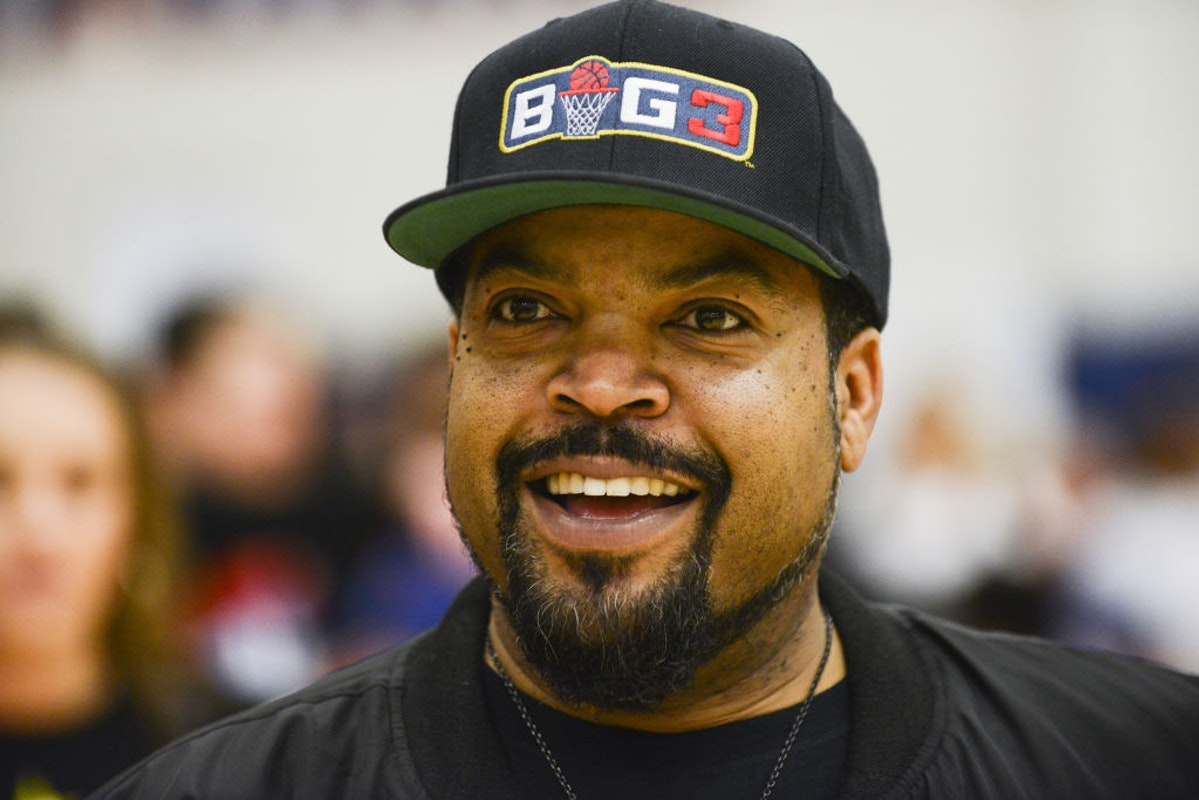 Ice Cube Says He's Rebooked On CNN, Bashes Don Lemon