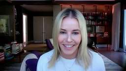 THE TONIGHT SHOW STARRING JIMMY FALLON -- Episode 1243E -- Pictured in this screengrab: Comedian Chelsea Handler on April 16, 2020 -