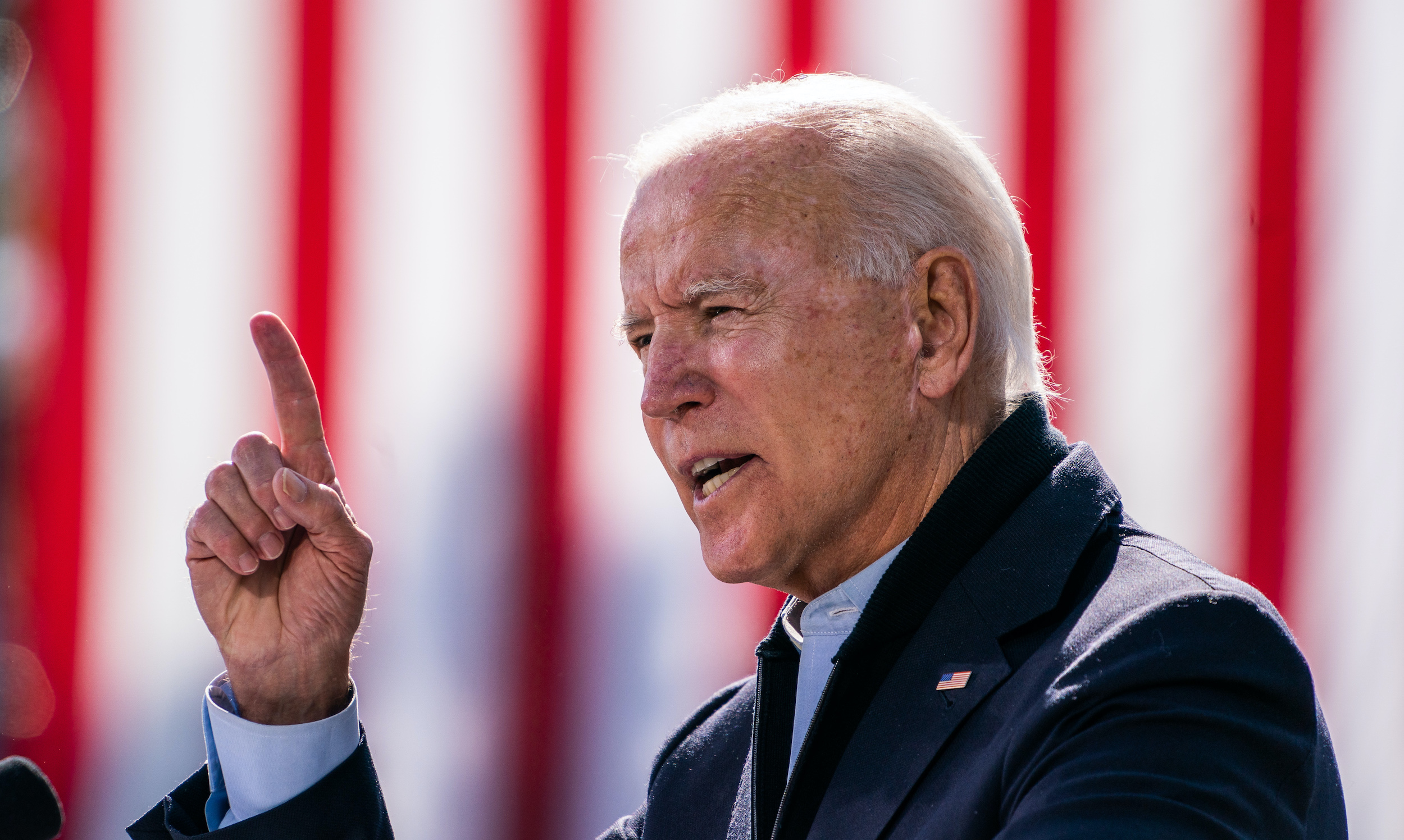 WALSH: If You're A Christian, You Simply Cannot Vote For Biden