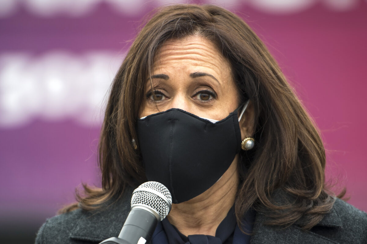'60 Minutes' Host Tells Harris She Is The Most Far-Left Member Of U.S. Senate. Harris Struggles To Respond. | The Daily Wire