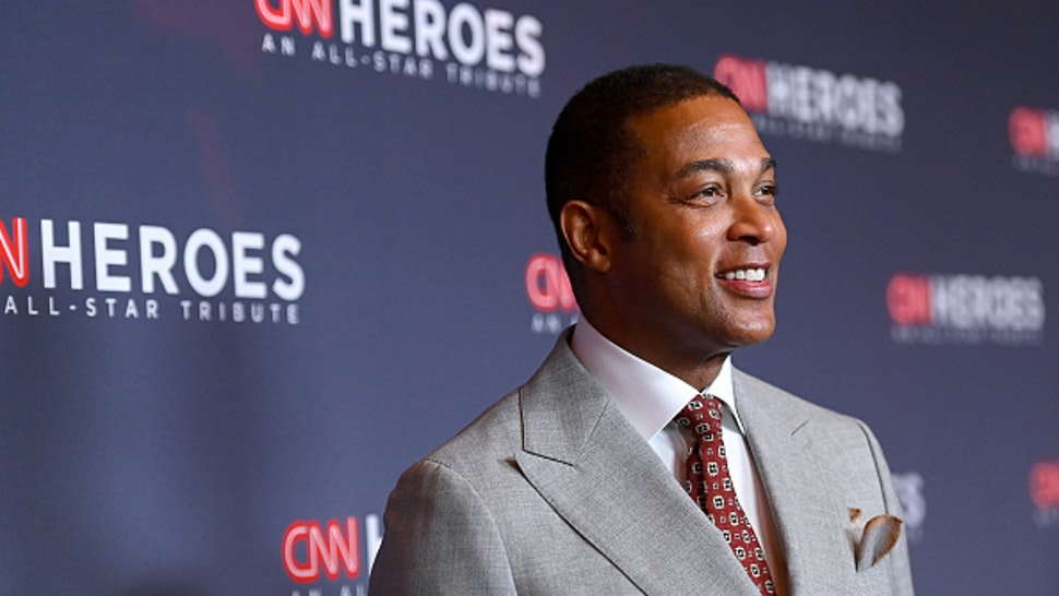 NEW YORK, NEW YORK - DECEMBER 08: Don Lemon attends CNN Heroes at the American Museum of Natural History on December 08, 2019 in New York City.