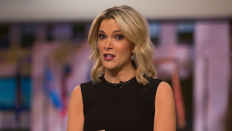 MEGYN KELLY TODAY -- Pictured: Megyn Kelly on Monday, June 4, 2018