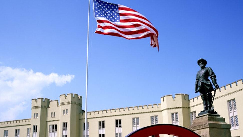 Virginia Military Institute, Lexington, Virginia